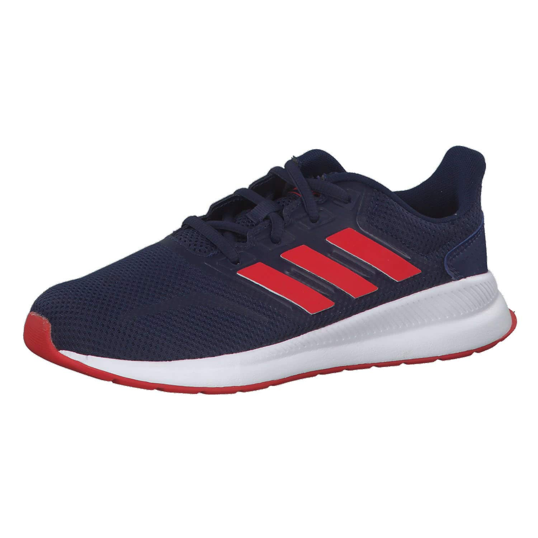 online store 7a7be 5f4a2 adidas Runfalcon K, Scarpe da Trail Running Unisex – Bambini